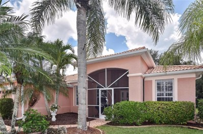 2180 Rio Nuevo DR, North Fort Myers, FL 33917 - MLS#: 218049326