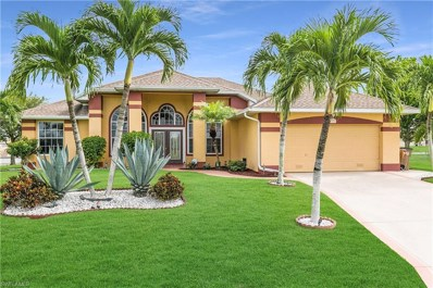 3503 14th ST, Cape Coral, FL 33993 - MLS#: 218049362