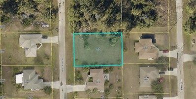 1122 Carlfield AVE, Lehigh Acres, FL 33971 - MLS#: 218049386