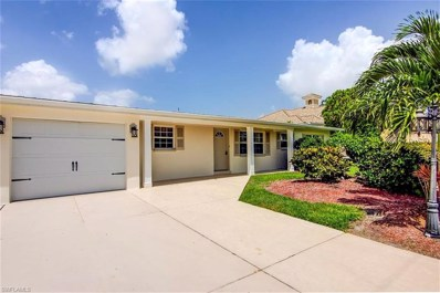 1121 Lincoln CT, Cape Coral, FL 33904 - MLS#: 218049392