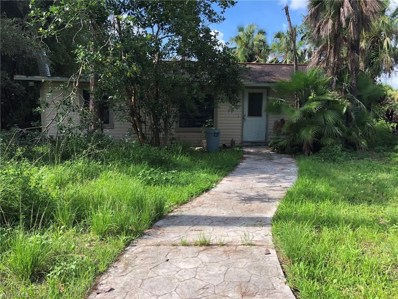 18560 Slater RD, North Fort Myers, FL 33917 - #: 218049400