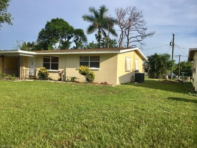 4064 Madison AVE, Fort Myers, FL 33916 - MLS#: 218049426