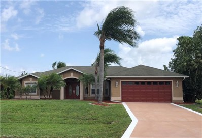 3405 Yucatan PKY, Cape Coral, FL 33993 - MLS#: 218049443