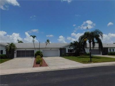 1515 Saddle Woode DR, Fort Myers, FL 33919 - MLS#: 218049536