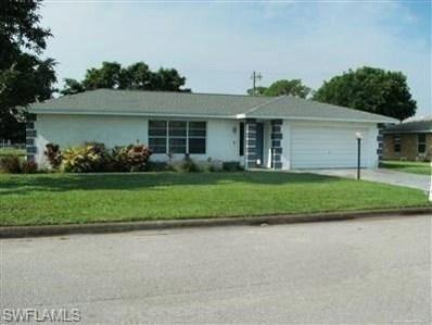 264 Ground Dove CIR, Lehigh Acres, FL 33936 - MLS#: 218049600