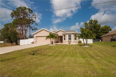 2220 19th PL, Cape Coral, FL 33991 - MLS#: 218049612
