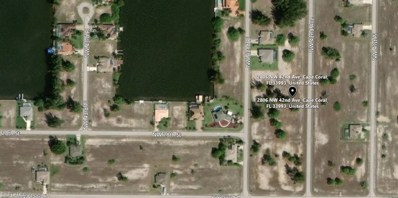 2806 42nd AVE, Cape Coral, FL 33993 - MLS#: 218049668