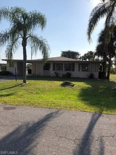 323 Fleetwood AVE, Lehigh Acres, FL 33936 - MLS#: 218049669