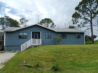 3305 26th W ST, Lehigh Acres, FL 33971 - #: 218049735