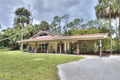 18551 Lynn RD, North Fort Myers, FL 33917 - MLS#: 218049788