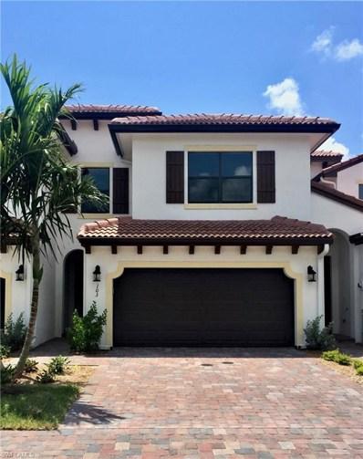 9481 Sardinia WAY, Fort Myers, FL 33908 - MLS#: 218049800