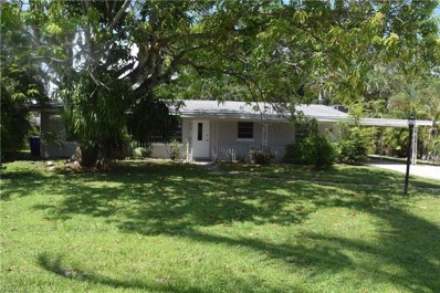 1427 San Juan AVE, Fort Myers, FL 33901 - MLS#: 218049881