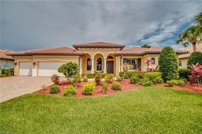 10256 Belcrest BLVD, Fort Myers, FL 33913 - #: 218049902