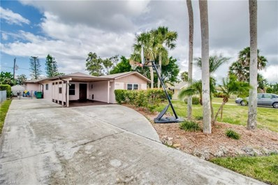 610 99th N AVE, Naples, FL 34108 - MLS#: 218049931
