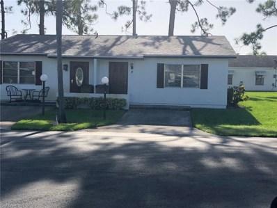 9 Aztec Lily LN, Lehigh Acres, FL 33936 - MLS#: 218049966