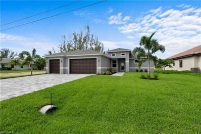 1906 28th LN, Cape Coral, FL 33914 - MLS#: 218050044