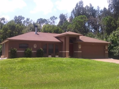 20431 Crestwood RD, North Fort Myers, FL 33917 - MLS#: 218050047