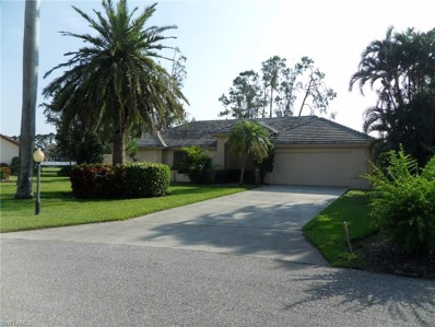 14516 Majestic Eagle CT, Fort Myers, FL 33912 - MLS#: 218050054
