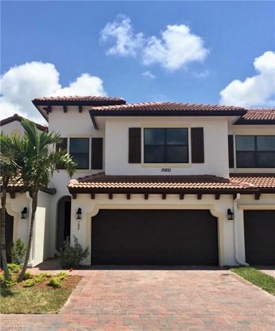 15851 Portofino Springs BLVD, Fort Myers, FL 33908 - MLS#: 218050095