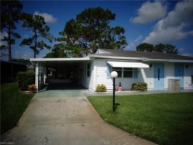 10 Heath Aster LN, Lehigh Acres, FL 33936 - MLS#: 218050104
