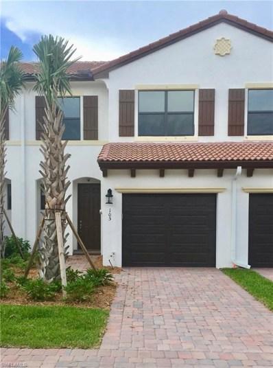 15850 Portofino Srings BLVD, Fort Myers, FL 33908 - MLS#: 218050105