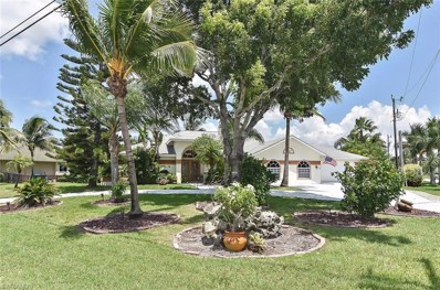2705 Beach W PKY, Cape Coral, FL 33914 - MLS#: 218050113