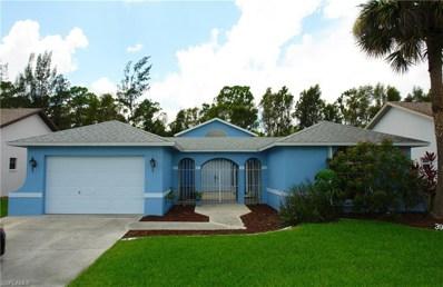 3960 Sabal Springs BLVD, North Fort Myers, FL 33917 - MLS#: 218050134
