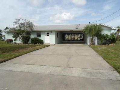 3158 York RD, St. James City, FL 33956 - MLS#: 218050145