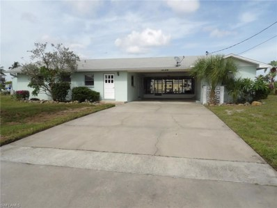 3158 York RD, St. James City, FL 33956 - MLS#: 218050145