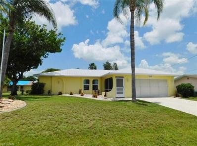 1311 19th LN, Cape Coral, FL 33990 - MLS#: 218050156