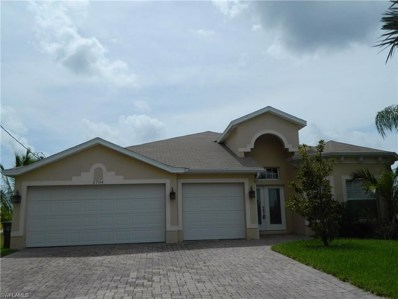 2704 45th PL, Cape Coral, FL 33993 - MLS#: 218050157