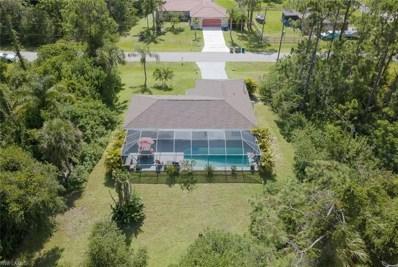 420 Canton AVE, Lehigh Acres, FL 33972 - MLS#: 218050175