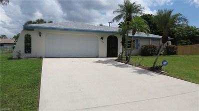 18542 Ackerman AVE, Port Charlotte, FL 33948 - MLS#: 218050187