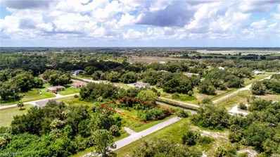 2519 54th Sw ST, Lehigh Acres, FL 33976 - MLS#: 218050198