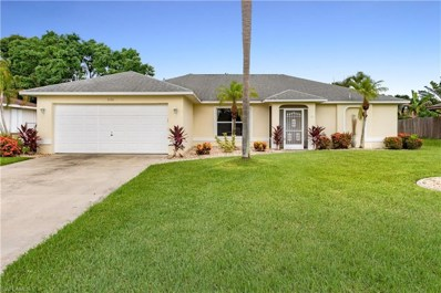 3330 1st AVE, Cape Coral, FL 33904 - MLS#: 218050211