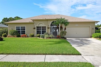 4449 Varsity Lakes DR, Lehigh Acres, FL 33971 - MLS#: 218050238