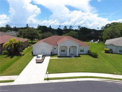 14951 Hawks Shadow DR, Fort Myers, FL 33905 - MLS#: 218050242