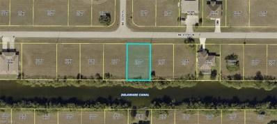 1018 15th LN, Cape Coral, FL 33909 - MLS#: 218050251