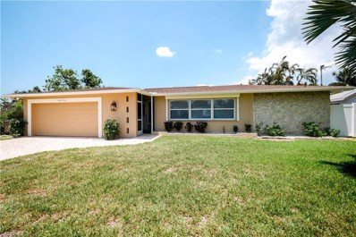 1103 Lucerne AVE, Cape Coral, FL 33904 - MLS#: 218050317
