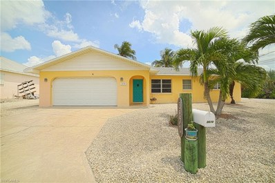3670 Outrigger LN, St. James City, FL 33956 - #: 218050431