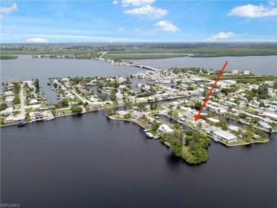 2644 Point LN, Matlacha, FL 33993 - MLS#: 218050471