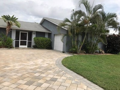 4009 1st CT, Cape Coral, FL 33904 - MLS#: 218050565