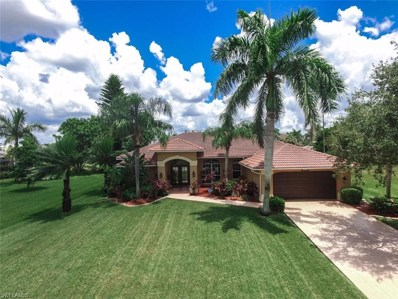 5309 25th CT, Cape Coral, FL 33914 - MLS#: 218050591