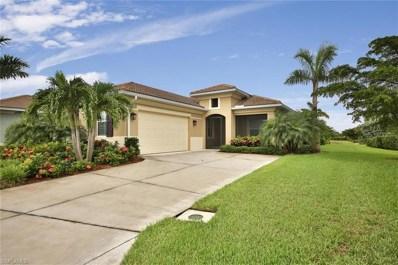 11500 Giulia DR, Fort Myers, FL 33913 - MLS#: 218050594