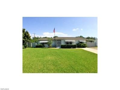1206 Dunndale ST, Lehigh Acres, FL 33936 - MLS#: 218050599