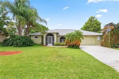 1344 1st ST, Cape Coral, FL 33909 - MLS#: 218050658