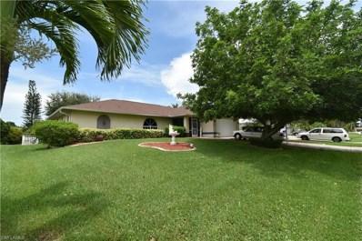227 43rd LN, Cape Coral, FL 33904 - MLS#: 218050737