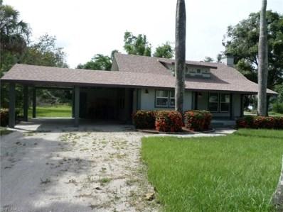 3591 Seminole AVE, Fort Myers, FL 33916 - MLS#: 218050763