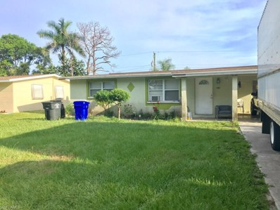 4056 Madison AVE, Fort Myers, FL 33916 - MLS#: 218050783