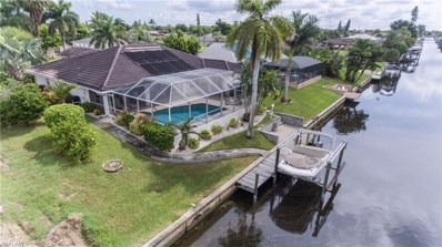 1114 29th ST, Cape Coral, FL 33904 - #: 218050799